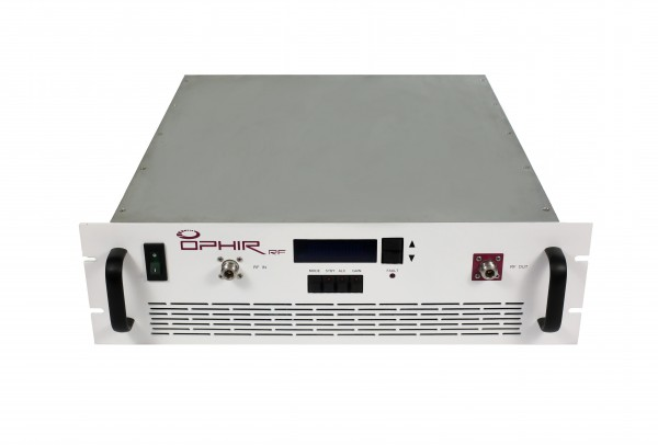 AMPLIFIER SYSTEMS